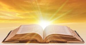 Bibelljus